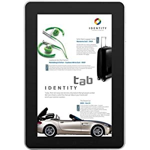 "Enspert E201U Identity 7"" Tablet"