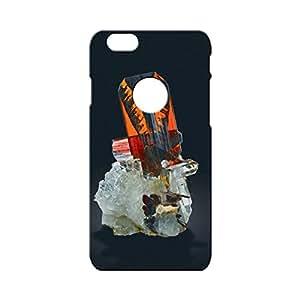 BLUEDIO Designer Printed Back case cover for Apple Iphone 6 (LOGO) - G4277