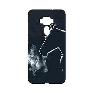 G-STAR Designer Printed Back case cover for Asus Zenfone 3 (ZE520KL) 5.2 Inch - G6467