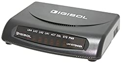Digisol DG-IC422A G.SHDSL Lan Extender with Routing Solution