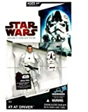 Star Wars The Legacy Collection Wave 12 - AT-AT Driver (Droid part may vary- Helmet Position Random)