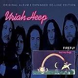 echange, troc Huriah Heep - Firefly