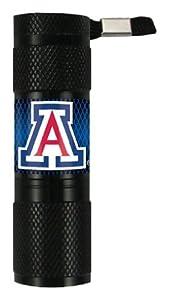 NCAA Arizona Wildcats LED Flashlight, Small