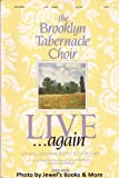 img - for the Brooklyn Tabernacle Choir Live...again book / textbook / text book