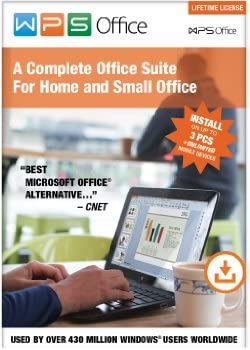 WPS Office Office & Accounting Software