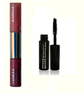 Clinique High Impact Mascara and Full Potential Lips