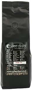 Coffee Direct Kenya AA Coffee Filter Grind 454 g