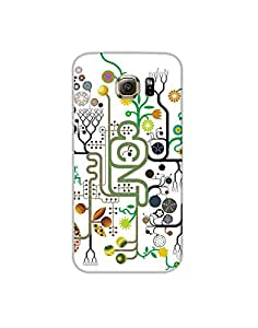 Samsung Galaxy Note 5 Edge nkt03 (140) Mobile Case by Leader