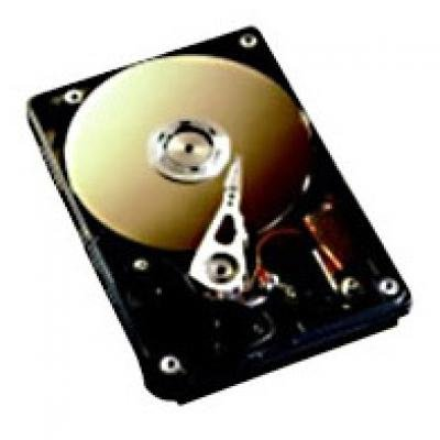 Fujitsu Siemens - Hard drive - 160 GB - hot-swap - SATA-150 - 7200 rpm