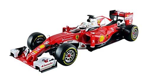 Bburago-15616802R-118-Ferrari-Racing-2016-Formula-1-SF16-T-Fahrzeug