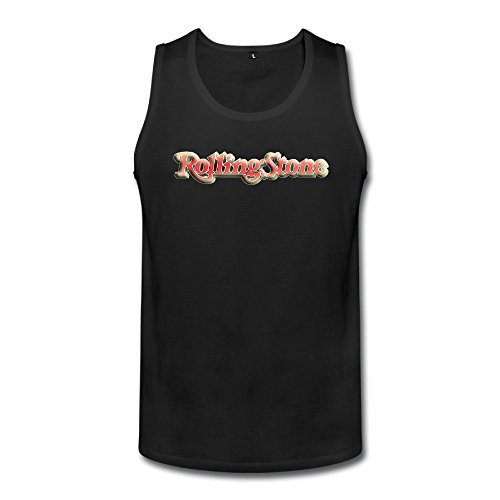 Men Absorbent T Shirt Joker With Rolling Stone Logo (Singer 754 compare prices)