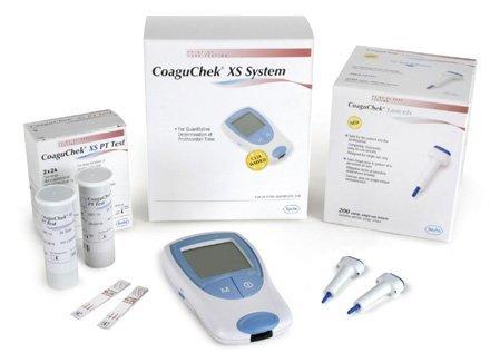 CoaguChek® Product Kit
