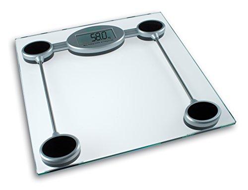 Medisana Glass Electronic Scale