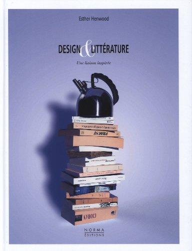 Design & littérature : Une liaison inspirée