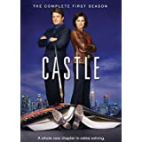 Castle - Season 1 [IMPORT]by Nathan Fillion