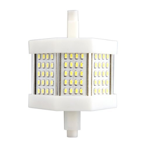 How Nice R7S 78Mm 60 Smd 600Lm Led White Halogen Flood Light Lamp Bulb 6W