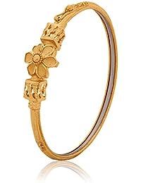 Amazon In Senco Gold Bangles Amp Bracelets Women Jewellery