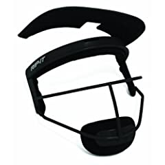 Buy RIP-IT Defense Softball Fielder's Mask with Blackout Technology by Rip-It
