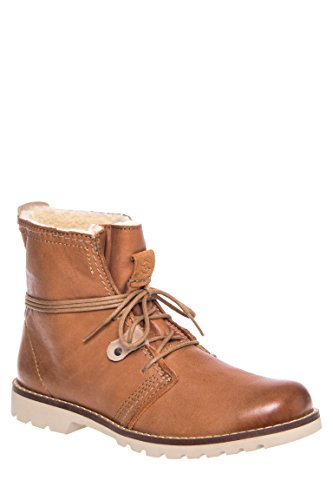 Kahalari Lace-Up Boot