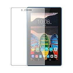 Colorcase Clear Screenguard for Lenovo Tab 3 A710F