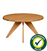 Sapporo Round Coffee Table