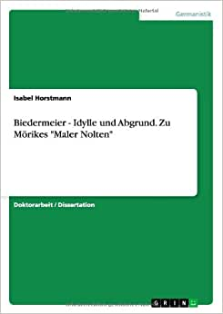 Christoph brodhun dissertation