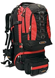 Asolo Navigator 80 Large Travel Pack by Asolo Equipment