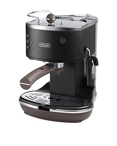 Delonghi Cafetera ECOV 310.BK compatible con monodosis Easy Serving Espresso