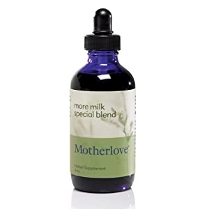 Motherlove More Milk Special Blend 4oz
