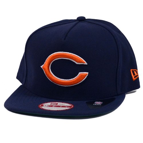 Chicago Bears New Era NFL Classic Team Strapback