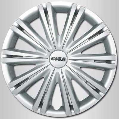 Satz Radkappen / Radzierblenden Giga 16 Zoll von PETEX auf Reifen Onlineshop