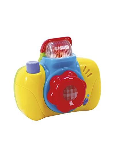 ColorBaby Mi Primera Cámara Eléctrica Playgo