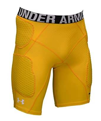 Amazon.com : Under Armour Men's UA Gameday Padded