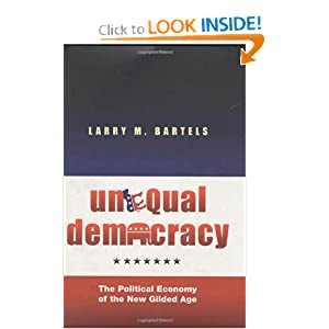Unequal Democracy