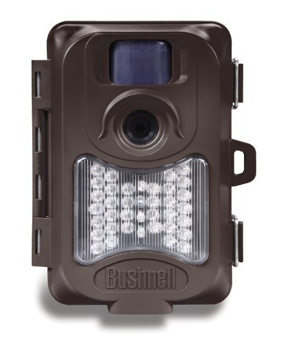 Bushnell X-8 8MP Trail Camera with Night Vision and Field Scan