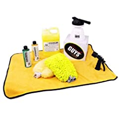 Chemical Guys HOL_182 - Foam Blaster Complete Car Wash Kit Foam System