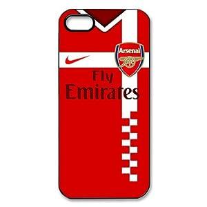 Arsenal Football Club Logo Fly Emirates iPhone 5 5S On ...