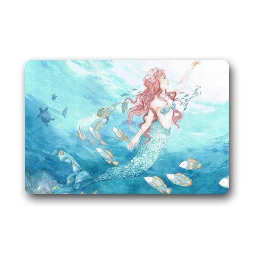 Decorate A Mermaid Bathroom