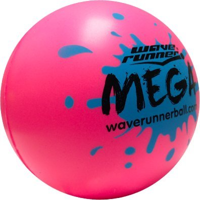 Water Runner Mega Ball (Water Walking Ball compare prices)