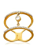 PARIS VENDOME Anillo Orientale Royale (Oro Amarillo)