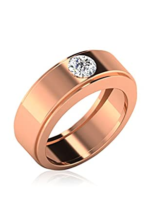 Friendly Diamonds Anillo FDR7697R (Oro Rosa)