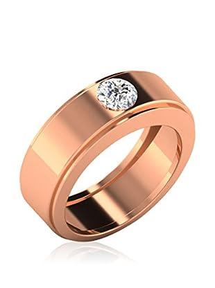 Friendly Diamonds Anillo FDR7697R (Oro Rosa)