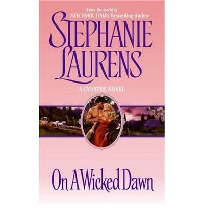 On a Wicked Dawn (Cynster, #9)