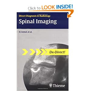 Spinal Imaging (Direct Diagnosis in Radiology)