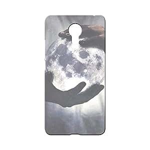 BLUEDIO Designer Printed Back case cover for Meizu MX6 - G0356