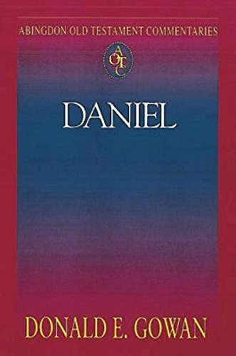 Daniel (Abingdon Old Testament Commentaries)
