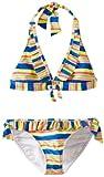 Seafolly Big Girls'  Tropical Crush 70's Halter Bikini
