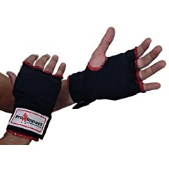Buy Pro Impact Boxing MMA Quick Wraps SMALL 1 Pair by Pro Impact