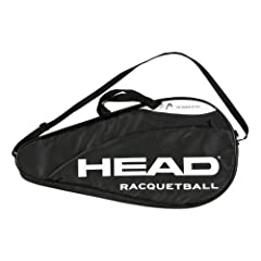 Buy Head Racquetball Full Size Cover Bag by HEAD