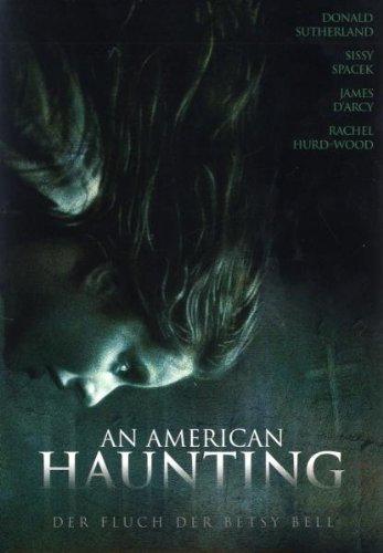 Der Fluch der Betsy Bell - An American Haunting